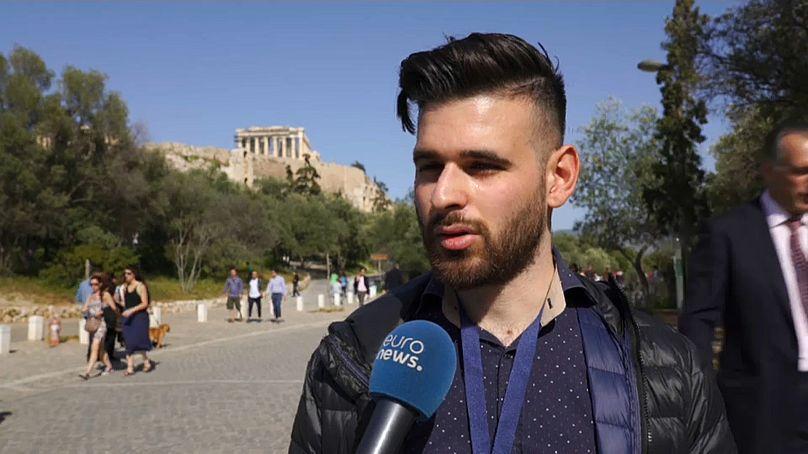Griechenland erhält von EU 180 Millionen Euro für Flüchtlinge