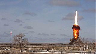 Russia, testato nuovo sistema missilistico