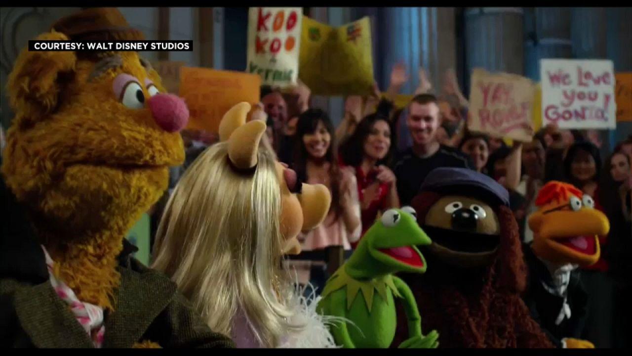 """Tutto quello che non sapevate sul """"Muppet Show"""""""