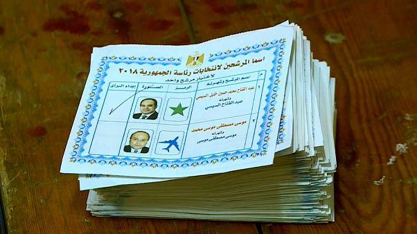 Otro mandato para Al Sisi, los mismos problemas en Egipto