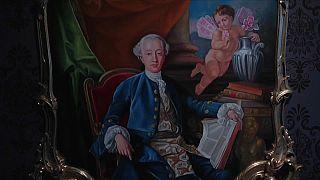 Venecia abre el primer museo dedicado a Giacomo Casanova