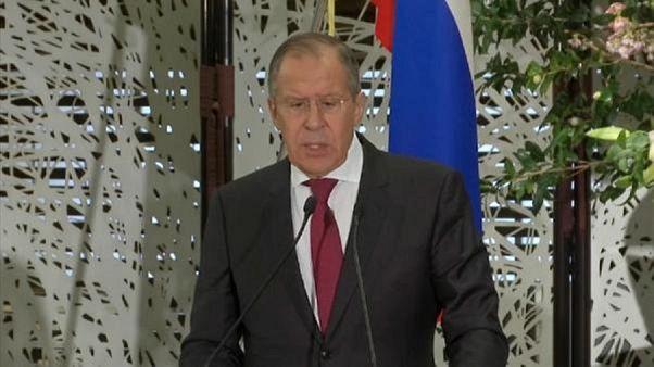 "Lavrov: avvelenamento Skripal possibile ""interesse"" di Londra"