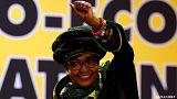 Afrique du Sud : Winnie Mandela est morte à l'âge de 81 ans