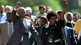 Winnie Mandela dies aged 81