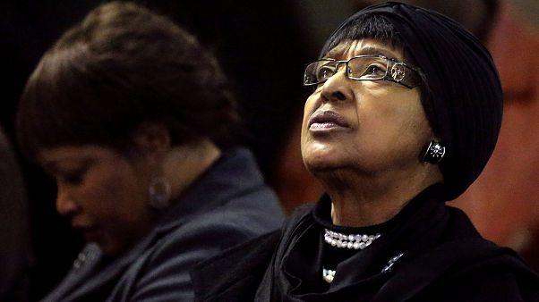 Morreu Winnie Mandela, ativista e antiga primeira-dama da África do Sul