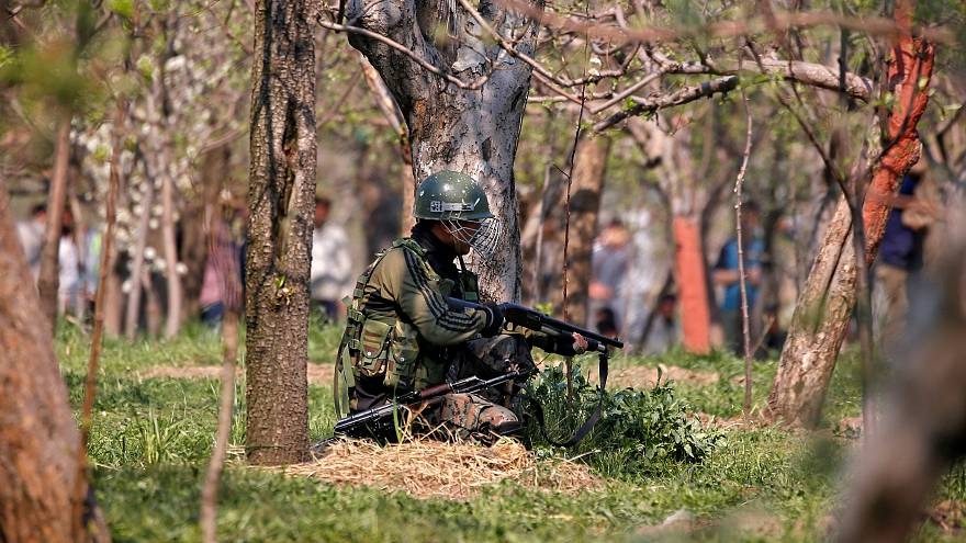Эскалация кашмирского конфликта