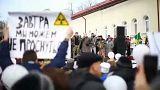 Ρωσία: Χωματερή «δηλητηριάζει» χιλιάδες κατοίκους