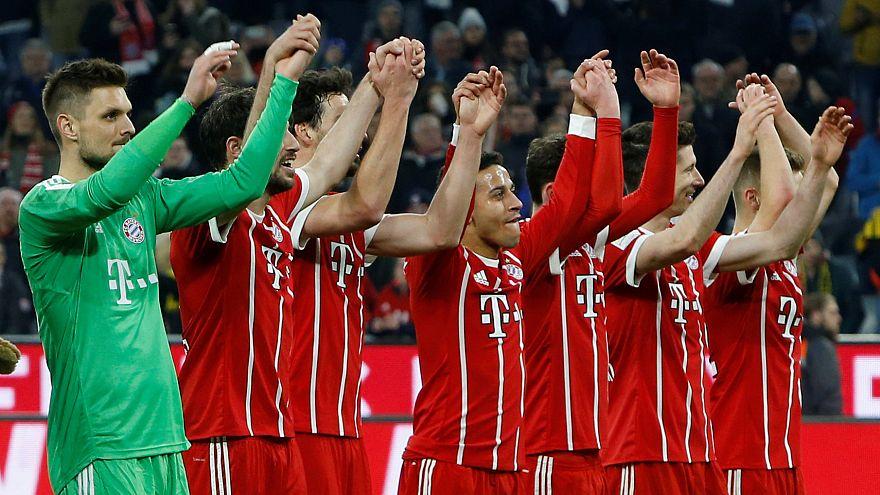 Champions League: Bayern gegen Sevilla und ein Knallerduell