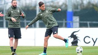 Champions: Juve-Real, bianconeri in campo per dimenticare Cardiff
