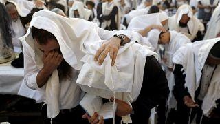 Празднование Песаха в Израиле