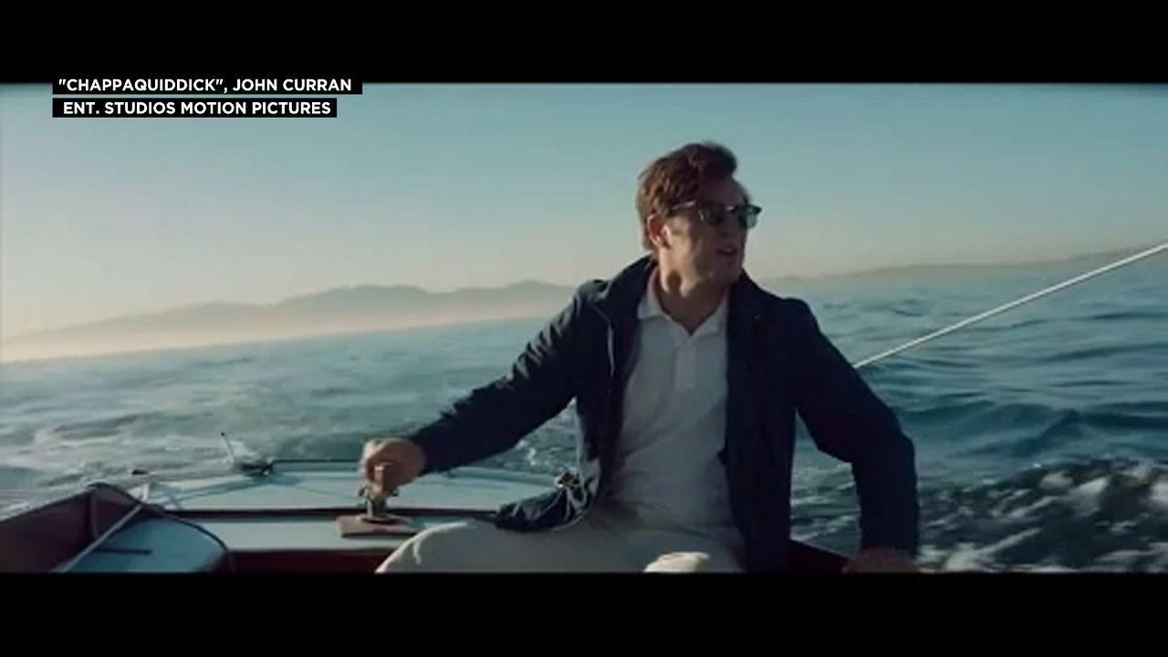 Chappaquiddick: film a botrányos Kennedy-balesetről