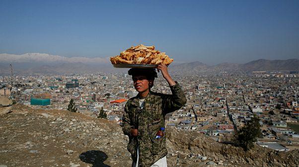 چهل درصد جمعیت افغانستان امنیت غذایی ندارد