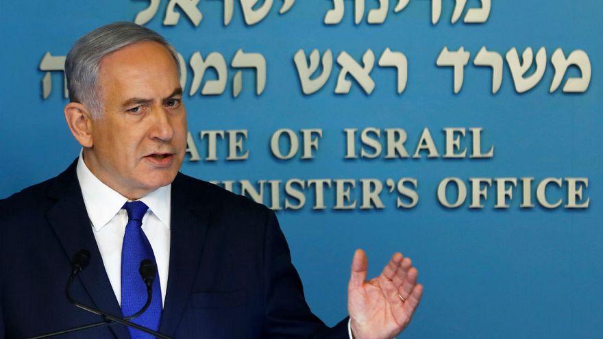 İsrail göçmen anlaşmasını askıya aldı
