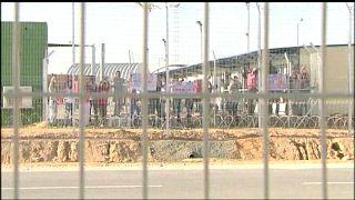 Deutschland wusste von nichts: Israel siedelt 16 000 afrikanische Flüchtlinge in den Westen um