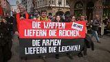 Πασχαλινές πορείες ειρήνης στη Γερμανία με ρίζες στη δεκαετία του '60
