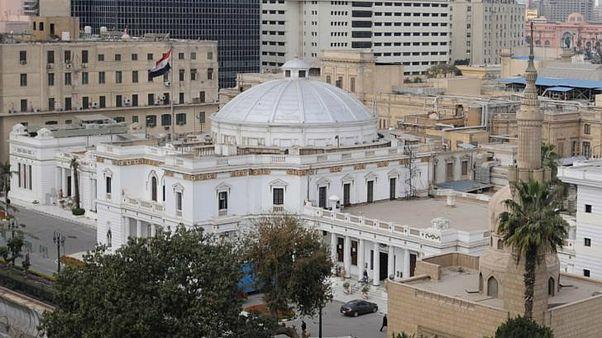 مصر تقر قانونا لإنشاء المجلس الأعلى لمواجهة الإرهاب والتطرف