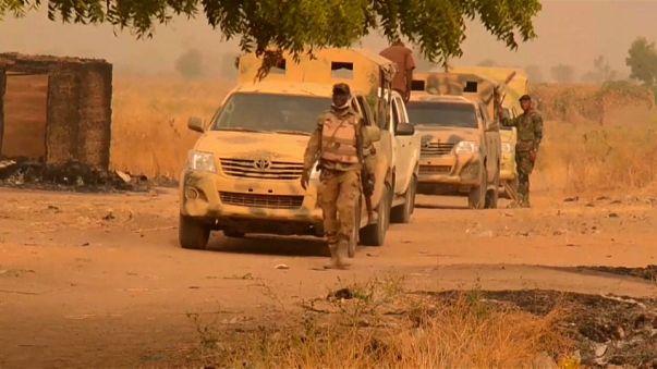 Nijerya'da intihar saldırısı: 18 ölü 83 yaralı