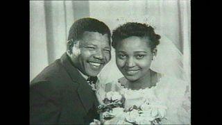 'Yeni Güney Afrika'nın annesi' Mandela hayatını kaybetti