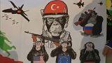 Γερμανία: Πορείες ειρήνης σε δεκάδες πόλεις