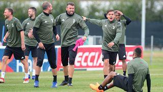 Juventus-Real : un parfum de finale