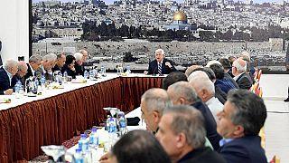 المحكمة العليا بأميركا تؤيد إسقاط حكم ضد السلطة الفلسطينية
