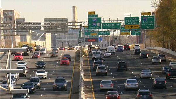Keine Umsetzung von Obamas Umweltnormen für Autos