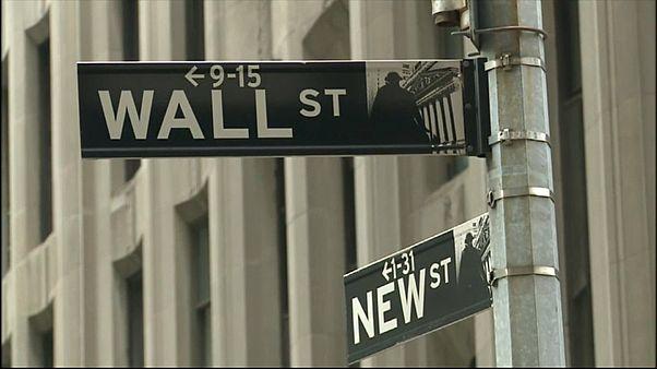 Свободное падение рынков и биржи