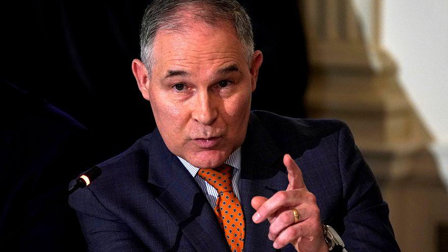 Agência de Proteção Ambiental dos EUA rejeita medida de Obama