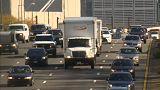 Trump abaisse les normes anti-pollution des voitures