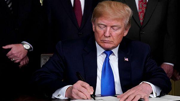 پیامدهای تصمیم ترامپ برای خروج از برجام بر روابط بینالمللی آمریکا