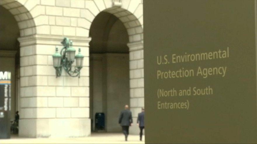 Gas inquinanti: Trump in guerra con la California
