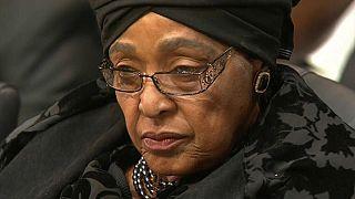 Sudáfrica rinde homenaje a Winnie Mandela