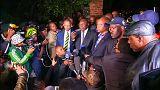 Funérailles nationales pour Winnie Mandela