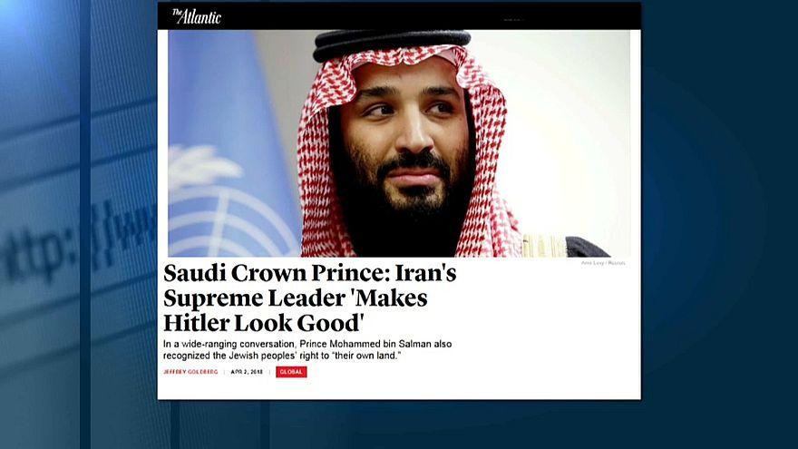 Saudi Arabia makes clear its views on Iran