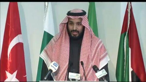 Szaúdi közeledés Izrael felé