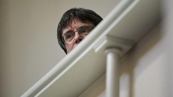 Staatsanwaltschaft beantragt Auslieferung Puigdemonts