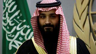 Saudischer Kronprinz billigt israelischen Staat