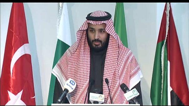 Наследный принц Саудовской Аравии - о праве израильтян на свое государство