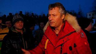 Jekaterinburg: Oppositioneller Roisman als Bürgermeister ausgehebelt