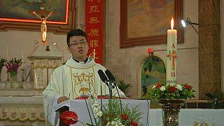 Dalla Cina nuove conferme: si lavora a intesa con Vaticano