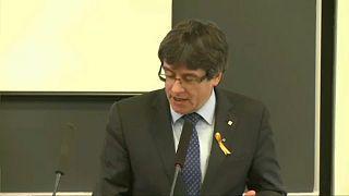 Puigdemont Spanyolországnak való kiadatását támogatják német ügyészek