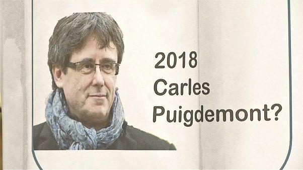Судьбу Пучдемона решит суд в Шлезвиге