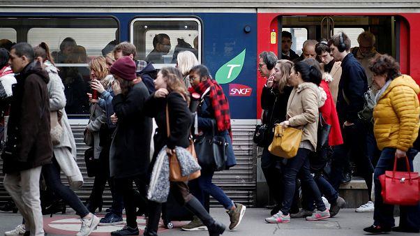 Mardi noir sur les lignes SNCF