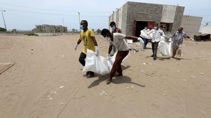 Még több segélyt sürget az ENSZ Jemenben