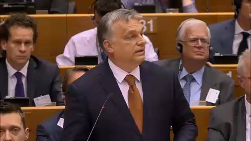 Hungary election: What next for stormy relations with EU?