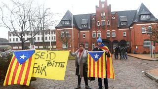 درخواست دادستان آلمانی برای استرداد پوجدمون به اسپانیا