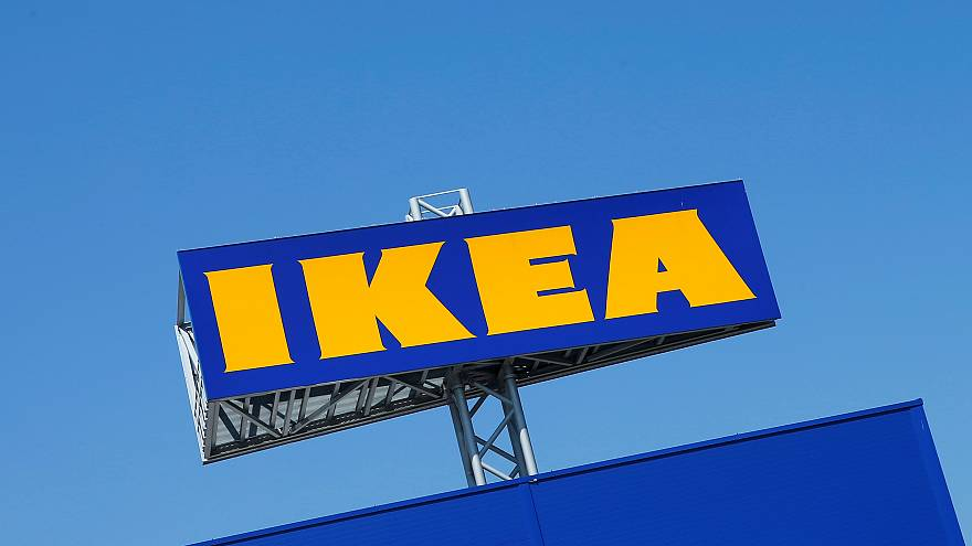 French mayor apologises for promising thousands of Ikea jobs in April Fools' joke