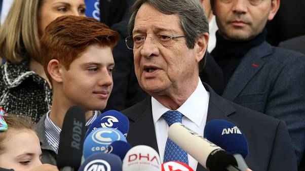 Ν. Αναστασιάδης: «Η Τουρκία προκαλεί ανησυχία σε γείτονες, ΕΕ και ΗΠΑ»