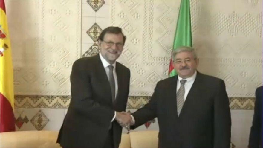España y Argelia, una vieja y necesaria amistad