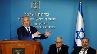 Ισραήλ: Διαμαρτυρίες για την ακύρωση της συμφωνίας με τον ΟΗΕ